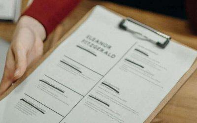 Curriculum Vitae Básico: Guía con Consejos y Ejemplos de Modelos CV