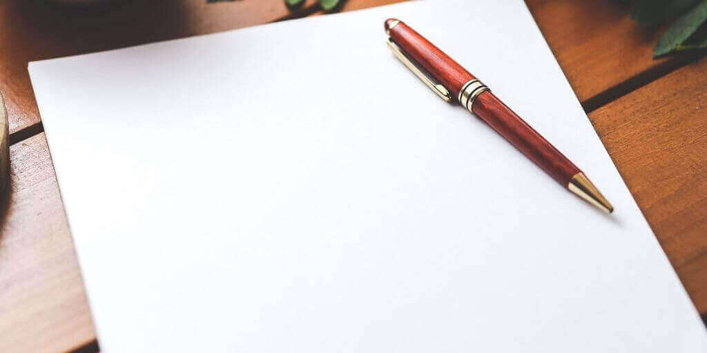 Diseño de Carta de Presentación para CV. ¡Trucos Wow para Destacar!